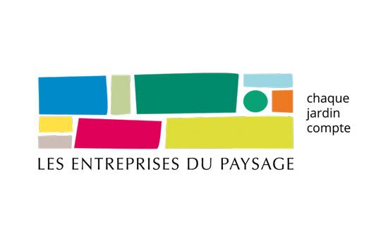 logo des entreprise du paysage